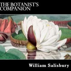 The Botanist\'s Companion Vol II