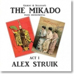 The Mikado : Act 1