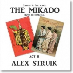 The Mikado : Act 2