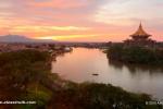 sarawak_sunset